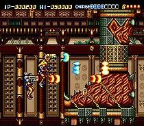 Battle Mania - Dai Gin Jou II ( Battle Mania 2 ) - Sega Mega Drive For Genesis 2