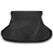 Для Lada Priora хэтчбек автомобильный коврик для багажника элемент E210250E1
