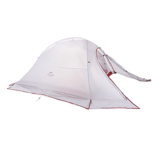 Naturehike Cloud Up 2 Person Ultralight Camping Tent Outdoor Best Camp  Equipment 2018 New Version