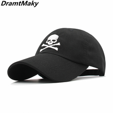 Sons of anarchy Baseball Cap male Skull Embroidery dad Snapback Fashion Hat  Men Women Outdoor Cap 931dac615d0