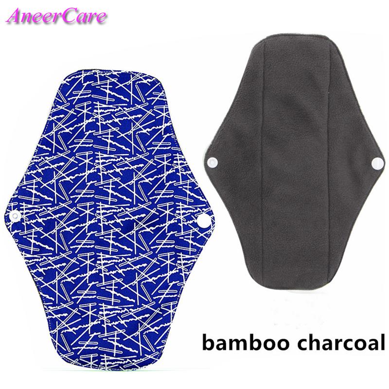 reusable menstrual pads (2)