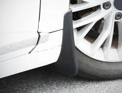 Dla Volkswagen Arteon 2017 2018 2019 przednie i tylne plastikowe błotniki błotniki błotnik błotniki 4 sztuk Car Styling
