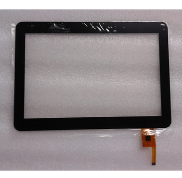 New original 10.1 inch tablet capacitive touch screen TOPSUN_F0024_A2 free shipping