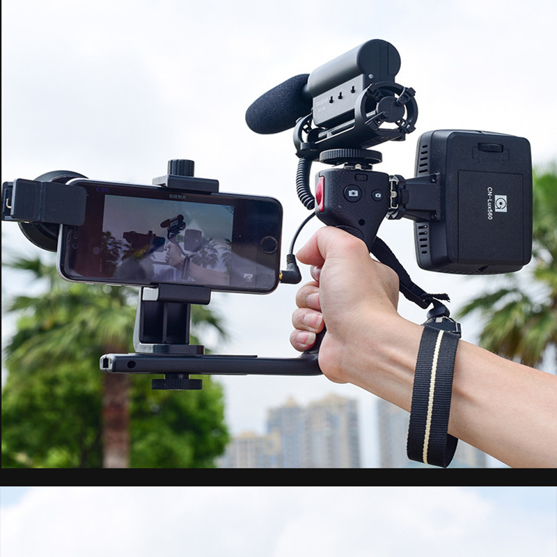 L Selfie Stick for android for Iphone Bluetooth (12)