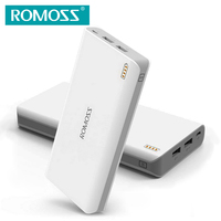 ROMOSS Sense6 20000mAh Power Bank