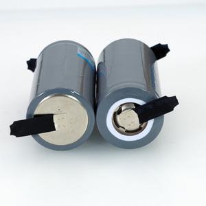 Image 2 - VariCore 3.2V 32700 4PCS 6500mAh LiFePO4 Battery 35A Continuous Discharge Maximum 55A High power battery+Nickel sheets