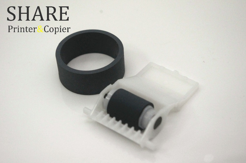 1 X 100% original new pickup roller kit R1390 RETARD SUB ASSY FOR EPSON PHOTO R1390 1400 R1800 R1900