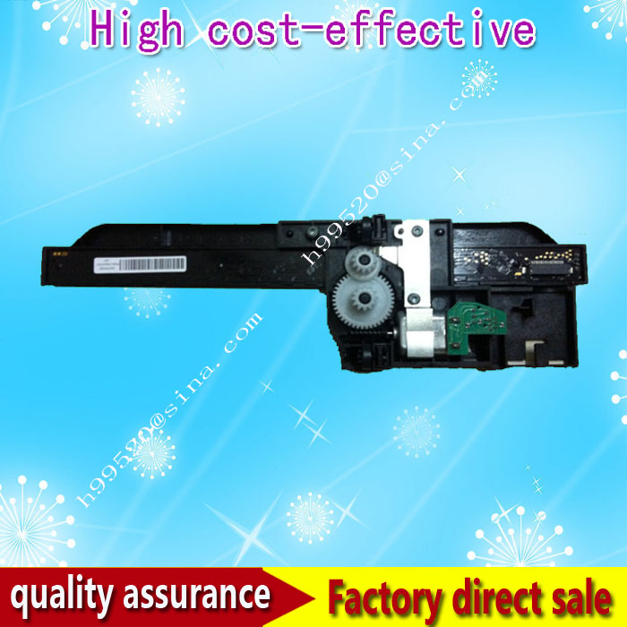 Scan head assembly FOR HP M1136 1136 M1132 1132 M1130 1130 retinal scan recognition