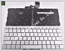 Russian Keyboard for Xiaomi MI Air 13 3 inch 9Z ND7BW 001 MK10000005761 490 09U07 0D01