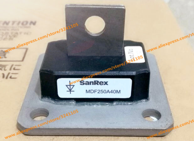 Free Shipping  NEW  MDF250A40M  MODULE
