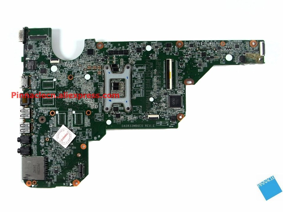 FMB-I Compatible with 680561-001 Replacement for Hp Service Door G4-2063LA Pavilion