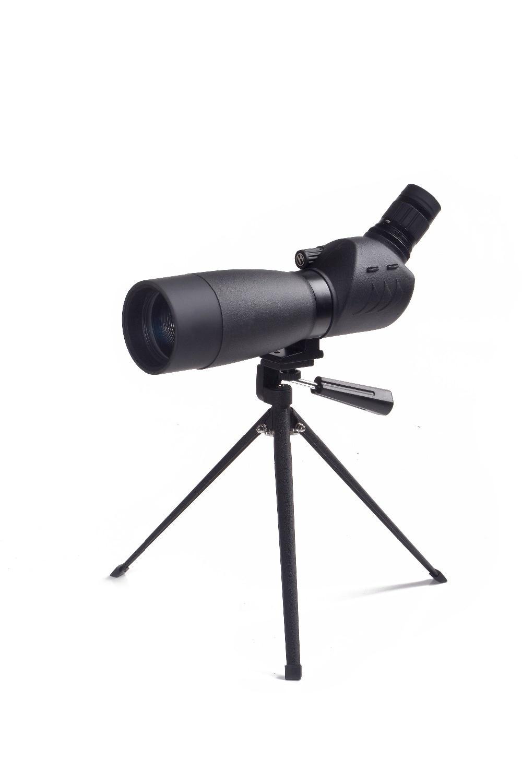 Top Quality Waterproof Zoom Bird-watching Long Range 20-60X60 Spotting Scope free shipping gomu waterproof angled 20 60x60 zoom spotting scopes telescope for bird watching tripod