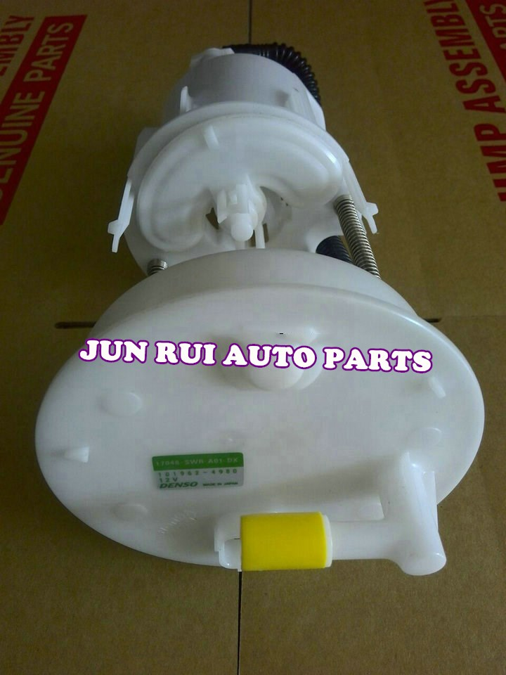 Car Fuel Filter Gasoline pump assembly For Honda CRV 2007 2011 Acura