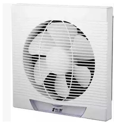 300X300mm cuisine fenêtre type 8 pouces ventilateur d'échappement pour salle de bain 20 p-02 s