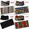 Hot!Outdoor Sports Magic Bandanas Moisture Wicking Muffler Cycling Bike Bicycle Scarf scarves Neck Head Warmer Bandana