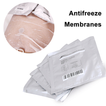 1PC Antifreeze Membrane Mask Film Fat Anti Cooling Gel Pad Cryo Therapy font b Weight b