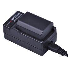 1 Cái 7.2 V 2280 mAh NP FZ100 NP FZ100 Camera Battery + EU/US Sạc cho Sony NP FZ100, BC QZ1 và Sony a9, a7R III, a7 III, ILCE 9