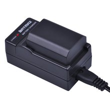 1 Pc 7.2 V 2280 mAh NP Bateria Da Câmera FZ100 NP FZ100 + UE/EUA Carregador para Sony NP FZ100, BC QZ1 e Sony a9, a7R III, a7 III, ILCE 9