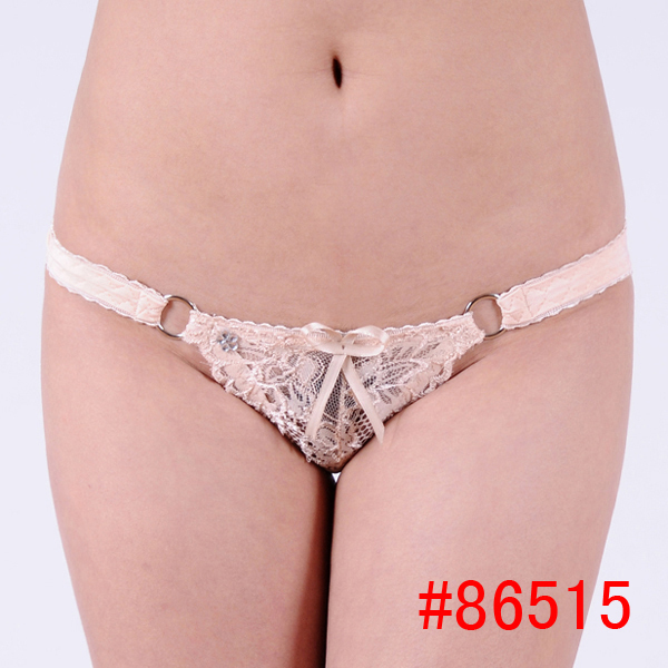 Promotion Young Girl Lady Panties For Angola Market Women Brief Bikini Panty Satin Underwewar Hot Lingerie Intimate Underpants