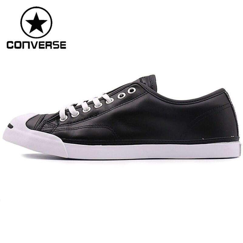 Nouveauté originale Converse chaussures de skate unisexe baskets en cuir