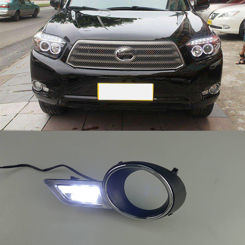 Toyota Highlander 2011 For Sale: Aliexpress.com : Buy Car Flashing 1 Set For Toyota