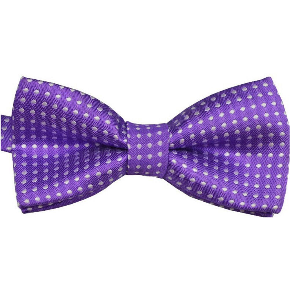 Boys' Baby Clothing Accessories New Boys Girl Children Butterfly British Style Tie Solid Bowtie Pre Necktie Tied Kids Wedding Party Satin Bow Tie Vintage Hot Professional Design