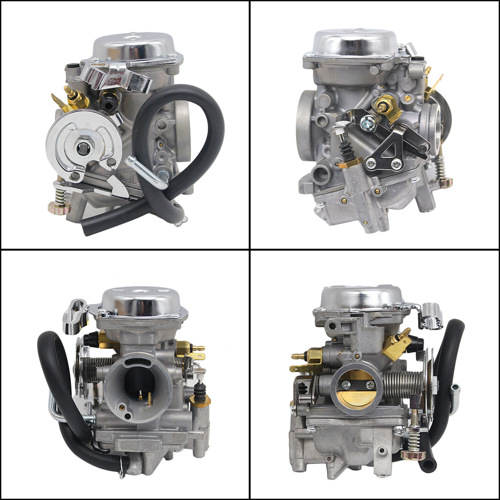 Zsdtrp Xv250 Carburetor Assy For Yamaha Virago 250 1995 2004 Route Fuel Filter 66 1988 1990 Made Of Aluminum Alloy Zinc In From Automobiles