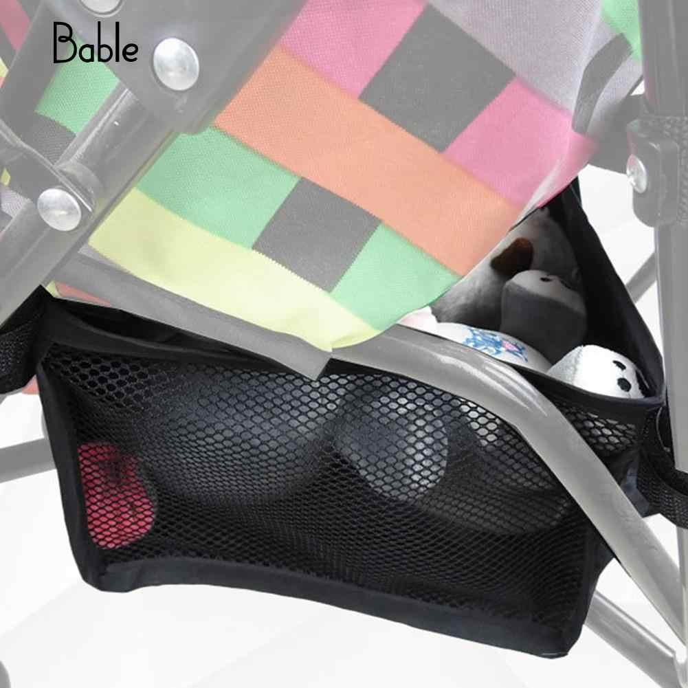 2 размера для кормления коляска для новорожденных корзина для коляски Полезная коляска детская корзина для коляски Портативная сумка для подгузников