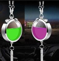 Auto Car Air Freshener Perfume 100 Original Pendant Parfum Desodorisant Voiture Essential Oil Diffuser Car Styling