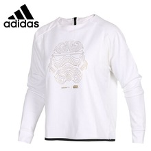 21fabf18c Original New Arrival 2017 Adidas NEO Label W SW SWEATSHIRT Women s Pullover  Jerseys Sportswear(China