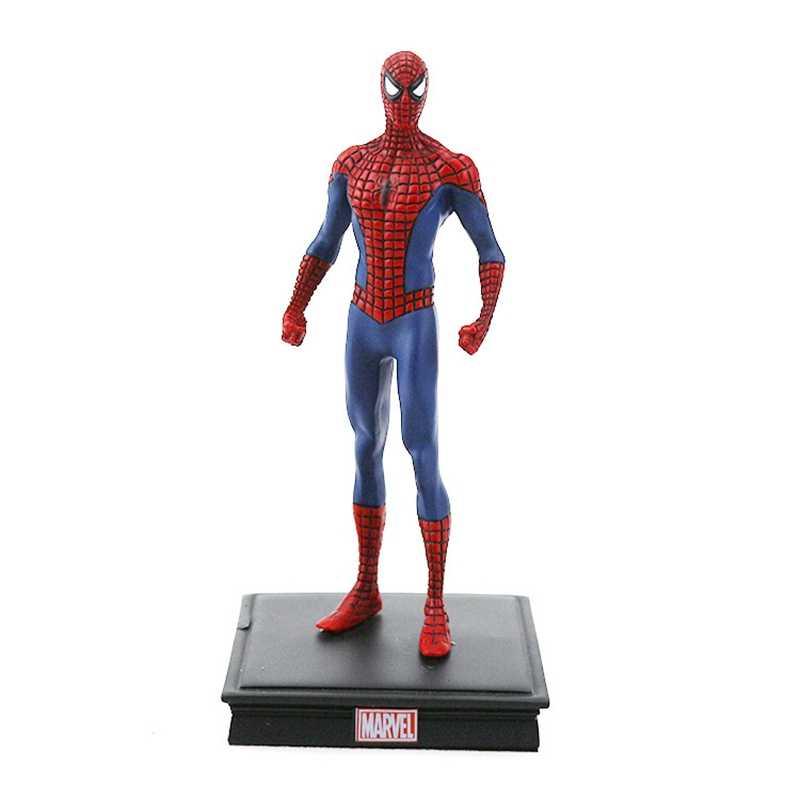 """Boneco de brinquedo selecção da marvel, boneco de brinquedo da coleção, modelo de presente para presente, 5.5"""""""