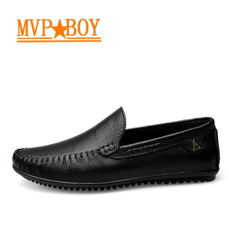 Mvp мальчик кожаные туфли ручной работы прочность Stan обувь Sol Springblade открытый exercito chuteira; Chaussure Homme de MARQUE