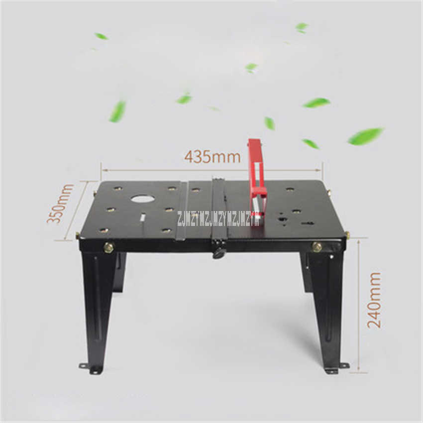 Surprising Twa Collapsible Portable Multi Function Power Tool Clamping Gmtry Best Dining Table And Chair Ideas Images Gmtryco