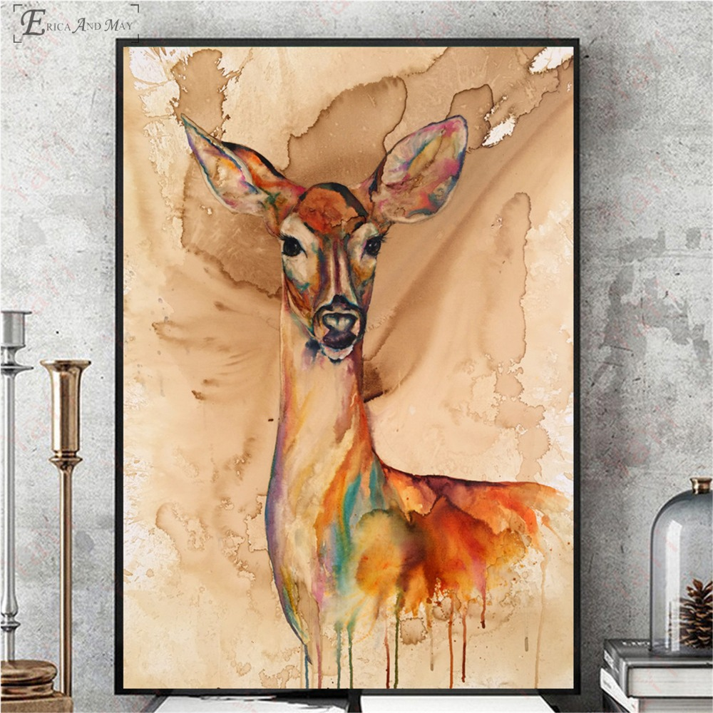 Funky Moose Wall Decor Sketch - The Wall Art Decorations ...