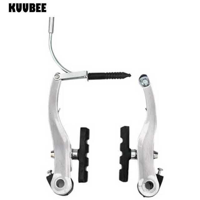 Aluminum General mountain bike v brake device Bicycle brake Cycling Bike Braking V-Brake Bicycle