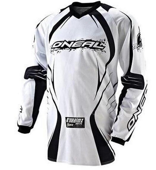 Prix pour Moto vêtements NOUVEAU Motocross longues maillots Dirt Bike Vélo Vélo VTT Descente Chemises Moto T-shirt vélo Jersey cycli