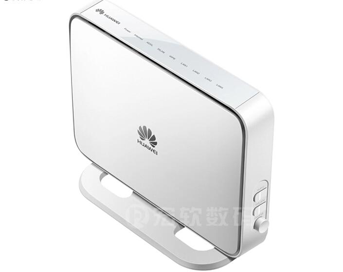 Huawei HG532e Home Gateway Provide ADSL2+ for rapid internet