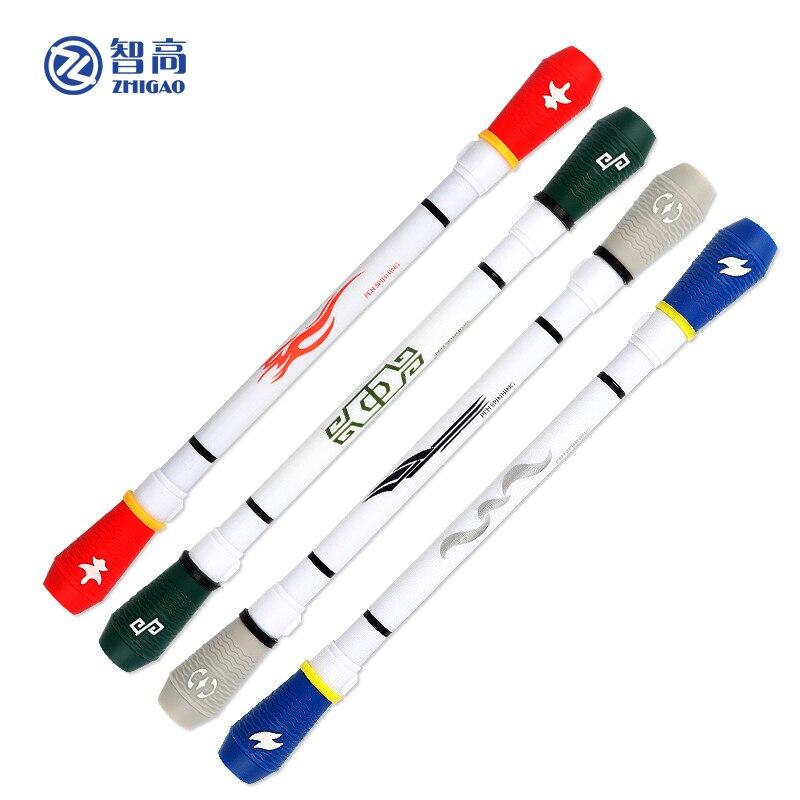 Zhigao spinning pen v29 goods for school stationery creative pens novelty Non Slip Twirling Trick Rolling