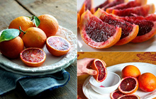 20pc BLOOD Orange seeds Lovely Fruit seeds DIY Home Garden Backyard Balcony HEIRLOOM Bonsai Seed