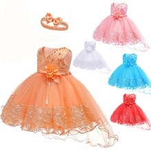 LOTTLA TOGER 5 Girl Children Party Princess Baby Girl