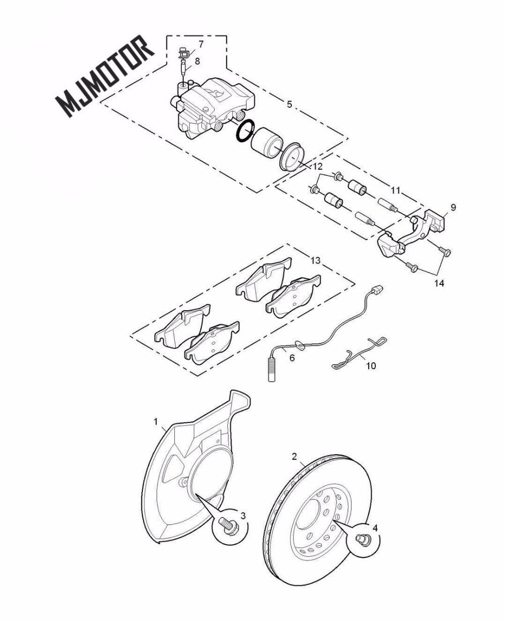 [WRG-5047] Autocar Fuse Diagram