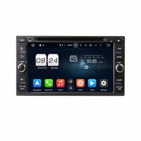 2GB RAM Octa Core 6 95 Android 6 0 Car DVD Player For Toyota Corolla RAV4