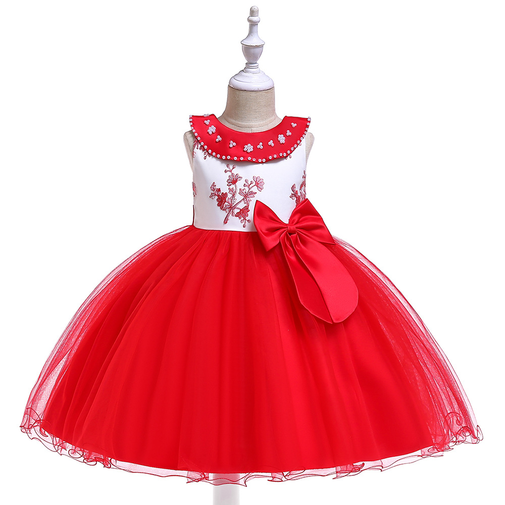 Charming Kids Prom   Dresses   Evening Gowns Little   Girls   First Communion Tulle   Flower     Girls     Dresses   2019