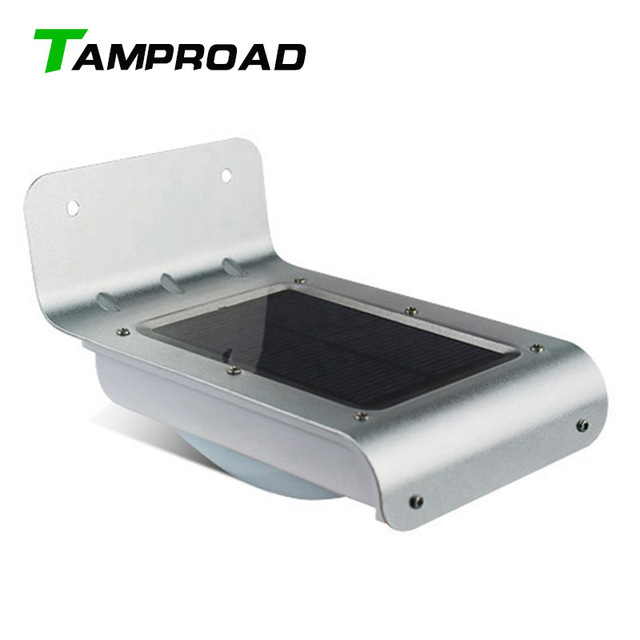 Aliexpress buy tamproad outdoor solar lights motion sensor tamproad outdoor solar lights motion sensor detector exterior security lighting for patio yard garden home driveway mozeypictures Choice Image