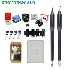 Image 5 - Electric Linear Actuator 200kg 300kgs Engine Motor System Automatic Swing Gate Opener + Electronic locks