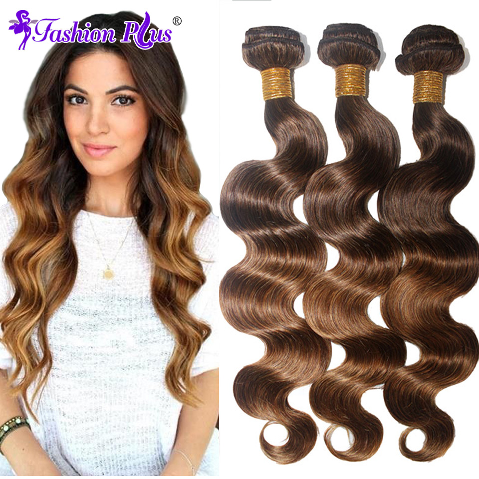 #4/30 Top 7A Malaysian Virgin Hair 4 Bundles Malaysian Body Wave Human Hair Weave Unprocessed Virgin Hair Ombre Hair Extensions