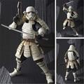 Figura de Acción de Star Wars Stormtrooper Imperial Sic Samurai Taisho PVC 170mm Realización Anime Star Wars Figuras de Acción Modelo Juguetes