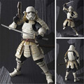 Star Wars Action Figure Imperial Stormtrooper Sic Samurai Taisho PVC 170mm Realization Anime Star Wars Action Figures Model Toys