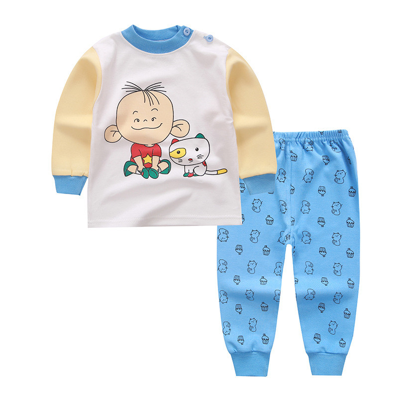 Lovinbecia-childrens-clothing-suit-autumn-warm-underwear-sets-boys-girls-cartoon-clothes-and-pants-indoor-Casual-baby-clothing-2