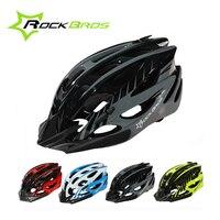 2015 Bike Helmet Bicycle Cycling Helmet Ultralight Integrally Molded Road Mountain Bike Helmet Sport Men Bicycle
